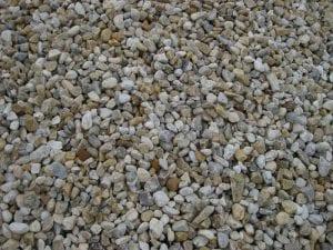 ocean gravel